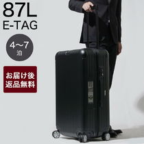 RIMOWA 5-7 Days Luggage & Travel Bags