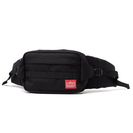 Nylon Hip Packs