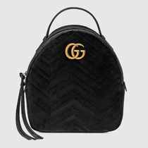 GUCCI GG Marmont Women s Backpacks  Shop Online in US  e6e7553311a3e