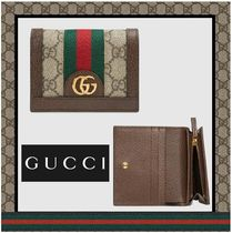 GUCCI Ophidia Coin Purses