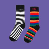 UNIF Clothing Socks & Tights