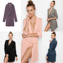 Victoria's secret Blended Fabrics Plain Cotton Lounge & Sleepwear