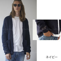 Ron Herman Collaboration Plain Surf Style Cardigans