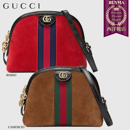 4acf82100 GUCCI Ophidia 2018-19AW Shoulder Bags (499621 D6ZYG 2863, 499621 ...