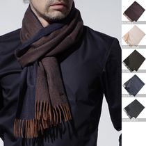 Hugo Boss Wool Scarves