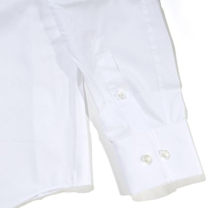 Hugo Boss Shirts Long Sleeves Cotton Shirts 4