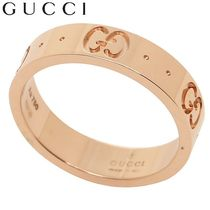 GUCCI 18K Gold Rings