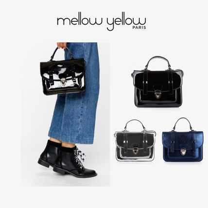 Casual Style 2WAY Handbags