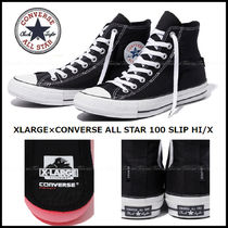 CONVERSE ALL STAR Collaboration Sneakers