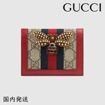 975770661bf705 GUCCI Ophidia 2018-19AW Monogram Canvas Long Wallets (546592 96IWS 8745) by  blinggallery - BUYMA