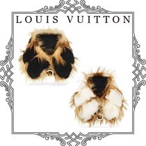 Louis Vuitton Detachable Collars