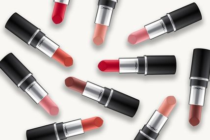 With samples Lips