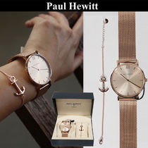 PAUL HEWITT Analog Watches