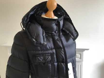 MONCLER Down Jackets Down Jackets 12