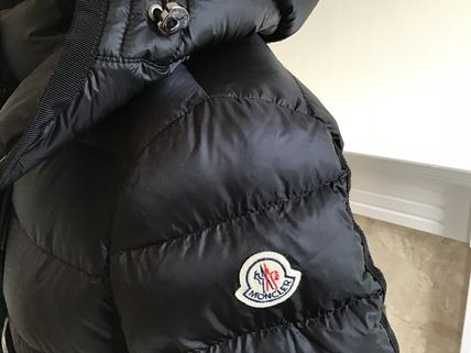 MONCLER Down Jackets Down Jackets 14