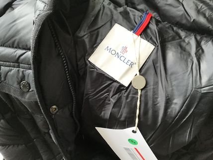 MONCLER Down Jackets Down Jackets 17