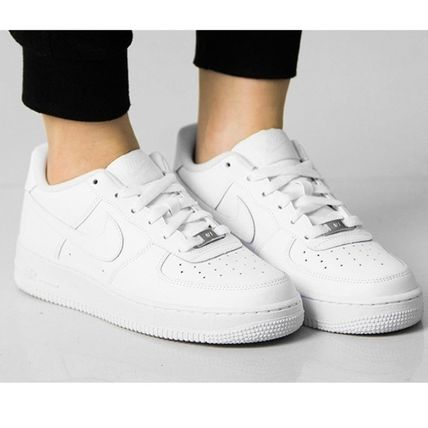 8a620292cea06a Nike AIR FORCE 1 Petit Kids Girl Sneakers by ellypop - BUYMA