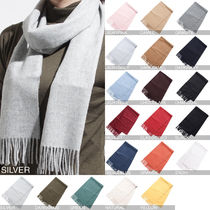 Johnstons Cashmere Heavy Scarves & Shawls