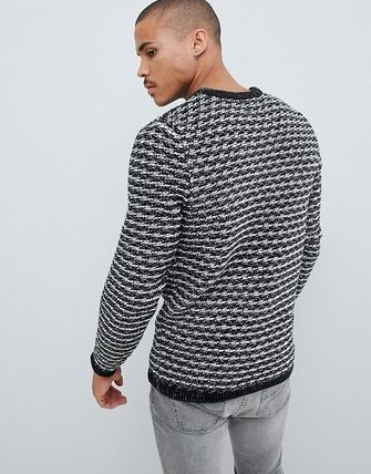 ASOS Knits & Sweaters Pullovers Long Sleeves Knits & Sweaters 2