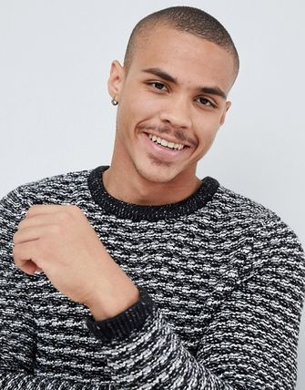 ASOS Knits & Sweaters Pullovers Long Sleeves Knits & Sweaters 3