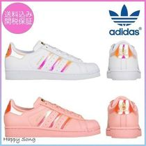 adidas SUPERSTAR Petit Kids Girl Sneakers