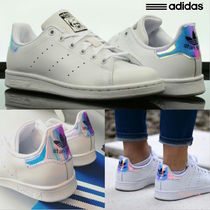 adidas STAN SMITH Petit Street Style Kids Girl Sneakers