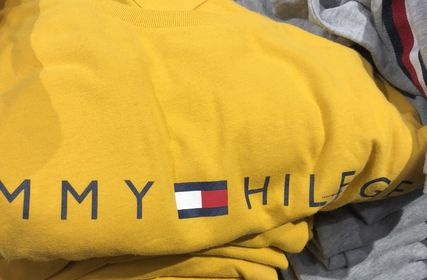 Tommy Hilfiger More T-Shirts T-Shirts 8