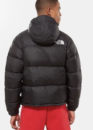 THE NORTH FACE Nuptse 2018-19AW Fur Plain Down Jackets (3C8D) by ... 0f0162b6cd96