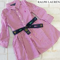 POLO RALPH LAUREN Kids Girl Dresses