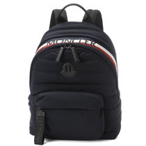 MONCLER Nylon Backpacks