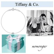 Tiffany & Co BY THE YARD Casual Style Silver Fine
