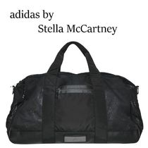 adidas by Stella McCartney Casual Style Plain Boston & Duffles