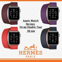 HERMES Collaboration Watches Watches