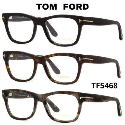 01e00caaa3ba TOM FORD Unisex Square Optical Eyewear by cocofashion - BUYMA