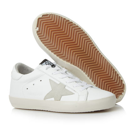 Casual Style Street Style Low-Top Sneakers