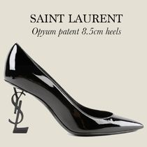 Saint Laurent OPYUM Saint Laurent More Pumps & Mules