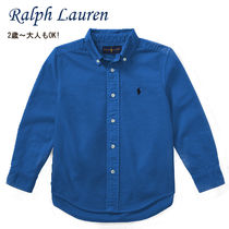 Ralph Lauren Unisex Kids Boy Outerwear