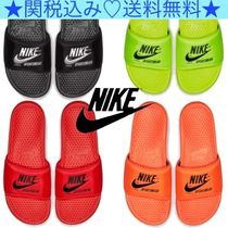 Nike BENASSI Plain Sandals