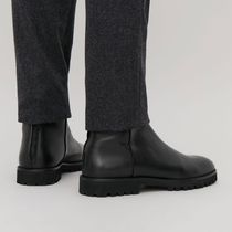 COS Leather Boots