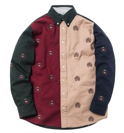 KITH NYC Shirts Collaboration Shirts 2