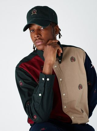 KITH NYC Shirts Collaboration Shirts 4
