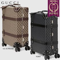 GUCCI Luggage & Travel Bags