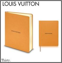 Louis Vuitton Notebooks