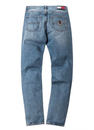 KITH NYC More Jeans Collaboration Jeans 3