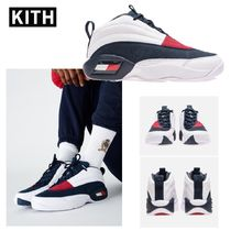 KITH NYC Collaboration Sneakers