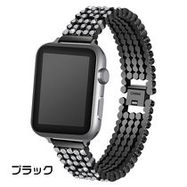 Party Style Apple Watch Belt Watches
