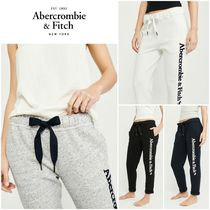 Abercrombie & Fitch Street Style Bottoms