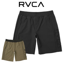 RVCA Street Style Yoga & Fitness Bottoms