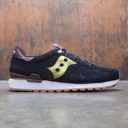 release date 47380 d4097 SAUCONY SHADOW 2018-19AW Street Style Sneakers