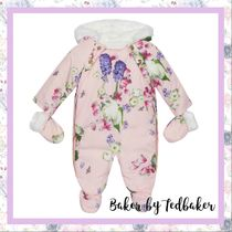 TED BAKER Baby Girl Outerwear